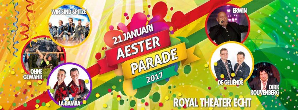 aesterparade