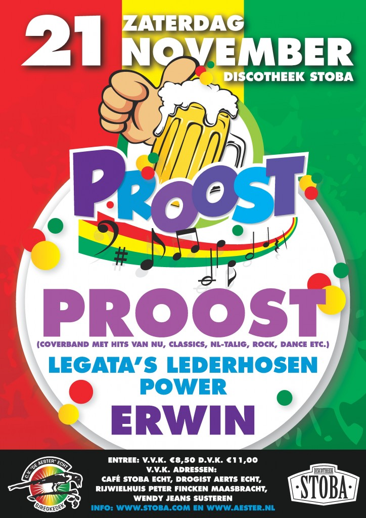PROOST 001