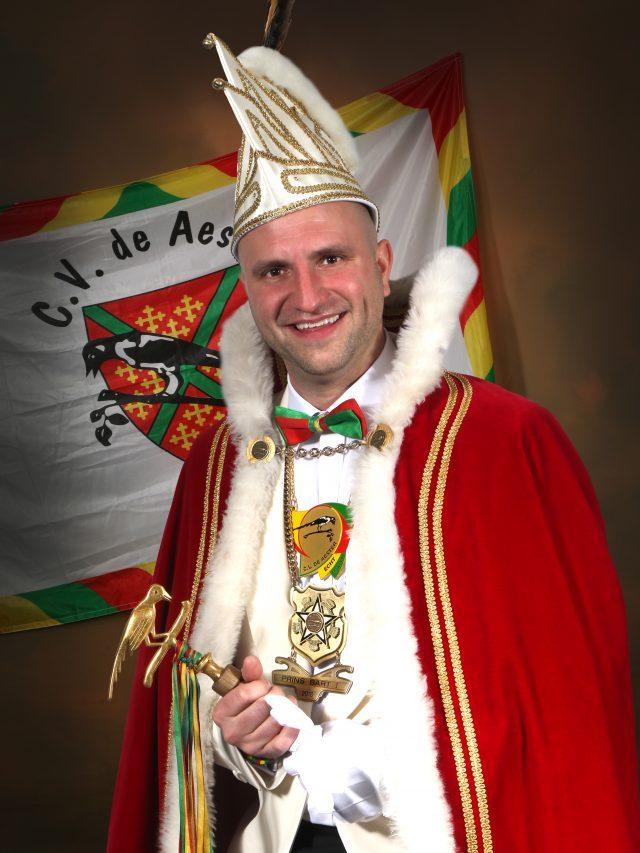 Prins Bart I (Sevriens)