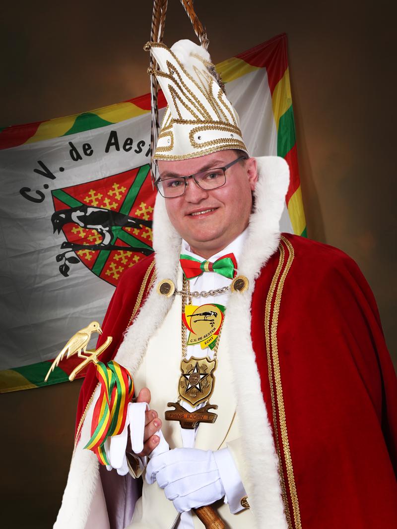 Prins Björn I (Roemen)